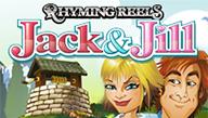 Игровой автомат Rhyming Reels - Jack and Jil