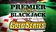 Premier Blackjack Hi Lo Gold
