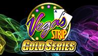 Игровой автомат Vegas Strip Blackjack Gold
