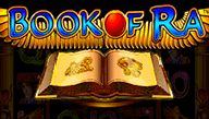 Автоматы на деньги Book of Ra