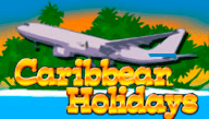 Играйте на деньги в Caribbean Holidays