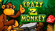 игровой эмулятор Crazy Monkey 2