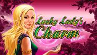 Игровой эмулятор Lucky Lady's Charm Deluxe